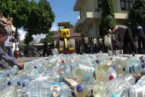 DPRD: Pemkab Situbondo Terapkan Perda Minuman Beralkohol