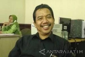 DPRD : Serapan anggaran  Lima SKPD Pemkot Surabaya Rendah