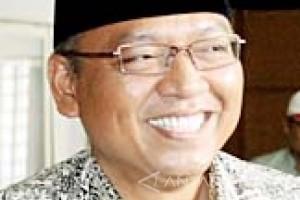 Bupati Malang: Hutan di Kabupaten Malang Kritis
