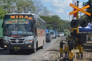 Dishub Madiun Harapkan Tol Ngawi-Kertosono Kurangi Kemacetan