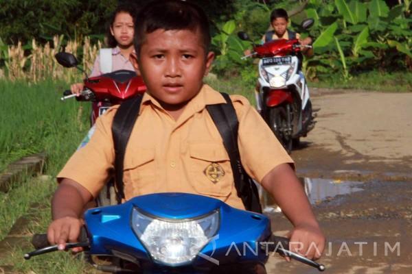 Sidoarjo Matangkan Realisasi Angkutan Khusus Siswa Sekolah