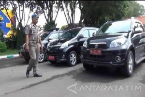 Pemkot Madiun Larang Mudik Gunakan Mobil Dinas