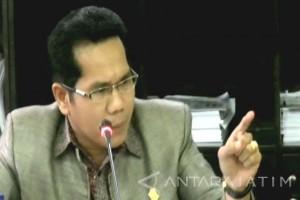Legislator Apresiasi Prepcom 3 UN Habitat III Digelar di Surabaya
