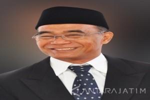 Ayah Angkat Mendikbud Muhadjir Effendy wafat