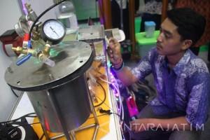 Pameran Teknologi Karya Mahasiswa