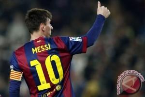Barcelona Hancurkan Betis 5-0