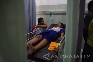 11 Siswa Paskibraka Jombang Terluka akibat Ditabrak Truk