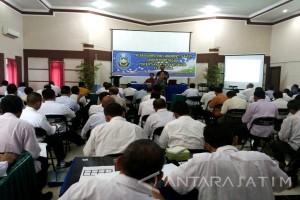 Pemkab Situbondo Bentuk Pansel Mutasi Pejabat