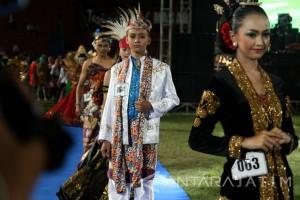 Kontes Peragaan Busana Nusantara