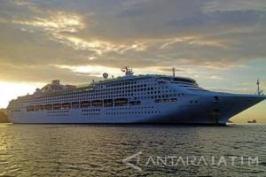 Sering kedatangan kapal pesiar, Omzet UKM Binaan Pelindo III Naik