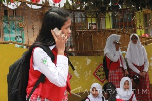 Puluhan SD di Tulungagung Kekurangan Murid Baru
