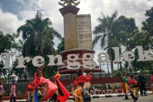 Trenggalek Gelar Karnaval Aneka Kesenian Khas Daerah