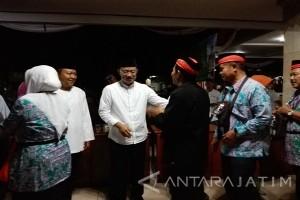 Dua Calon Haji Asal Ngawi Tunda Berangkat
