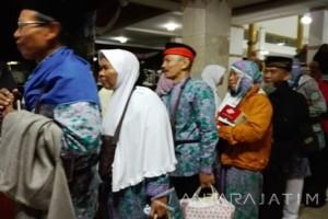 Bupati Ngawi Lepas 175 Calon Haji