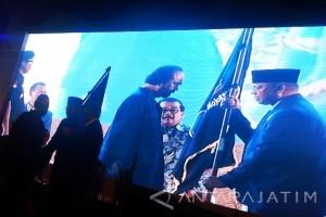 Surya Paloh Kukuhkan Bupati Malang Pimpin NasDem Jatim