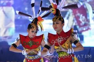 Festival Seni Lintas Budaya 2016