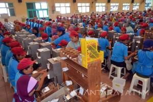 Disnaker Kabupaten Madiun Segera Sosialisasikan UMK 2018