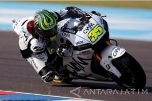 Crutchlow Menangi MotoGP Argentina