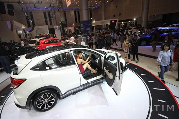 64.785 Mobil Honda Ditarik, termasuk HR-V 2018