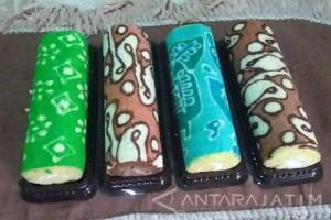 Manisnya Bolu Batik