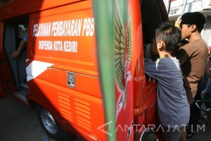 Capaian Pendapatan Asli Daerah Kota Madiun 2017 Meningkat