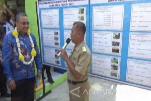 Di Indonesia 63 Persen Desa Kategori Teringgal