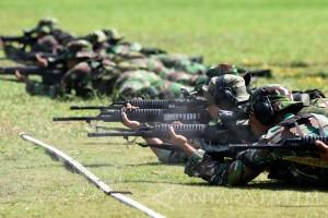 Juara Beruntun, TNI AD Kembali Kirim Tim Petembak ke Australia