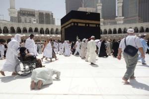 Khutbah di Masjidil Haram Gunakan Bahasa Indonesia