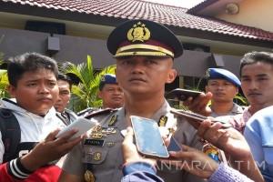 Polres Sumenep akan Siapkan Personel di Bandara Trunojoyo (Video)