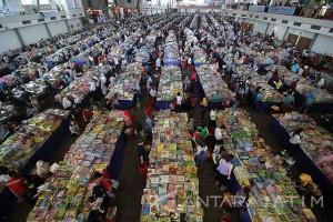 Pameran Buku Surabaya