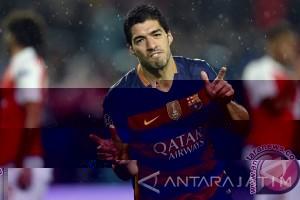 Barcelona Tekuk Girona 6-1
