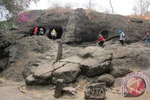 Goa Selomangleng Kediri Jadi Wisata Andalan