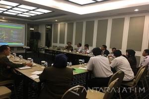 Pemkot Surabaya Berharap Dana Pinjaman Jerman Untuk AMC