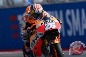 Pedrosa akan Pensiun dari MotoGP
