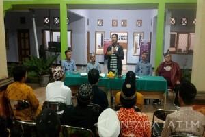 Menpan Pantau Pembangunan Desa Banyuwangi Lewat