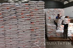 Bulog Malang Serap 17.467 Ton Beras