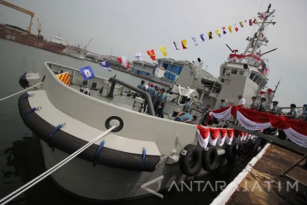 Tujuh Kapal Tunda Canggih Perkuat Pelindo Marine