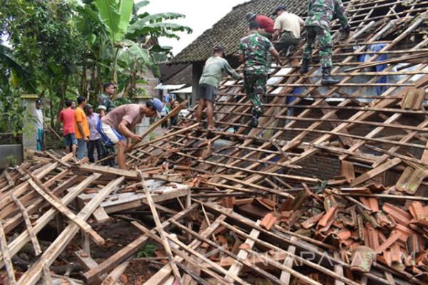 BPBD Kota Madiun Petakan Wilayah Rawan Bencana