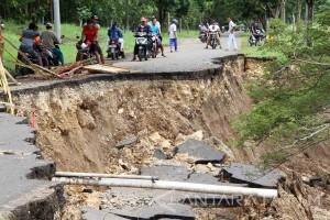 Janji Jarianto Prioritaskan Infrastruktur Jalur Wisata