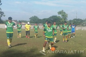 Empat Pemain Perssu Cedera Jelang Lawan Martapura