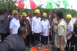 Kemenaker Awasi Tenaga Kerja Asing Masuk Indonesia