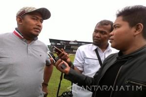Manajemen Perssu segera Kontrak Pelatih-Pemain