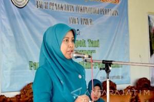 Istri Bupati Pamekasan Setuju Poligami Dilegalkan