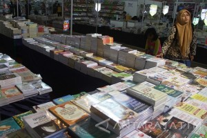 Pesta Sejuta Buku