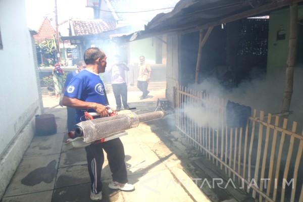 Puluhan Warga Dua Desa di Situbondo Menderita Chikungunya