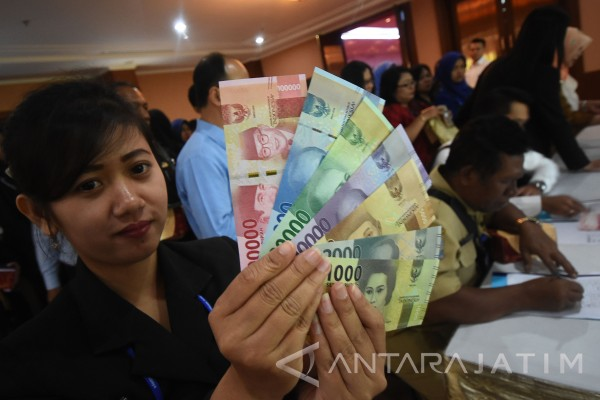 Rupiah Continues To Depreciate On Wednesday