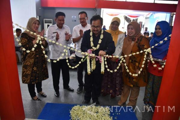 Dispendik Surabaya Resmikan Pusat Pelatihan Guru