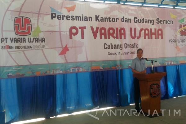 PT Varia Usaha Targetkan Peningkatan Penjualan 60 Persen Pada 2017 (Video)