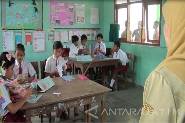 USAID Gandeng Pemkab Blitar dalam Pembelajaran Kelas Rangkap