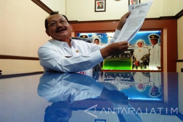 Disnakertrans Indentifies Foreign Workers in Pamekasan